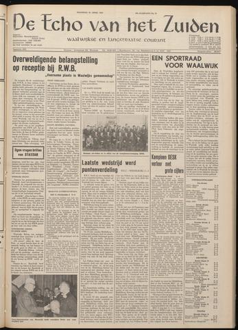 Echo van het Zuiden 1965-04-26