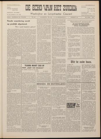 Echo van het Zuiden 1959-02-23