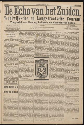 Echo van het Zuiden 1927-03-30