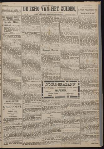 Echo van het Zuiden 1918-07-07