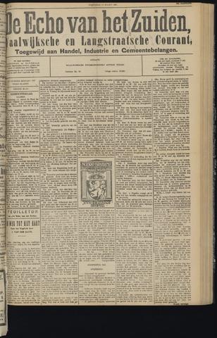 Echo van het Zuiden 1931-03-11