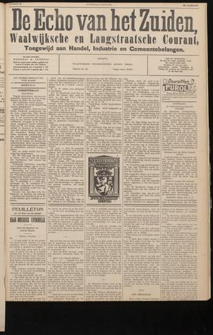 Echo van het Zuiden 1934-06-13