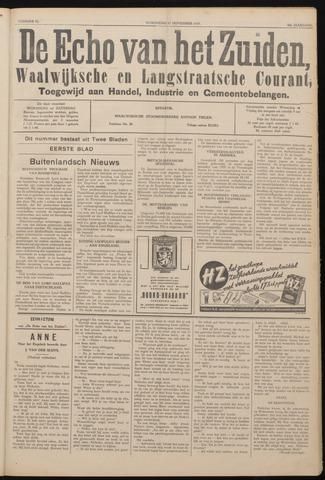 Echo van het Zuiden 1937-11-17