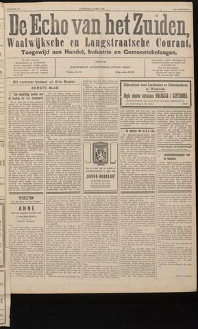 Echo van het Zuiden 1937-07-10