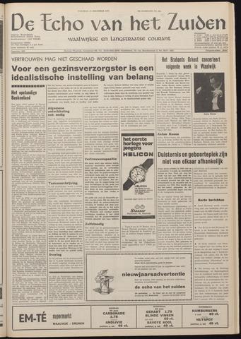 Echo van het Zuiden 1970-12-14