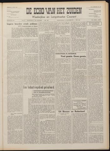 Echo van het Zuiden 1951-07-27