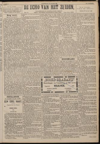 Echo van het Zuiden 1920-01-29