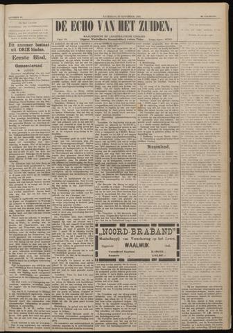 Echo van het Zuiden 1920-11-20