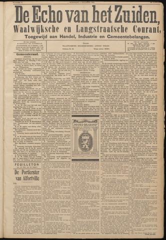 Echo van het Zuiden 1922-12-06