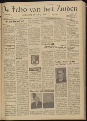 Echo van het Zuiden 1963-10-07