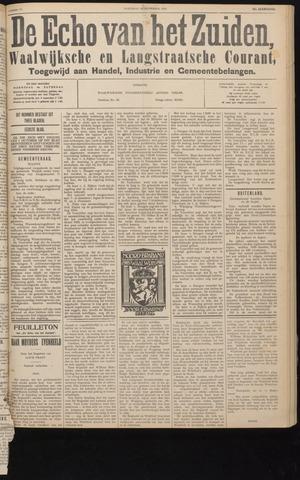 Echo van het Zuiden 1934-09-26