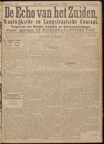 Echo van het Zuiden 1906-09-02