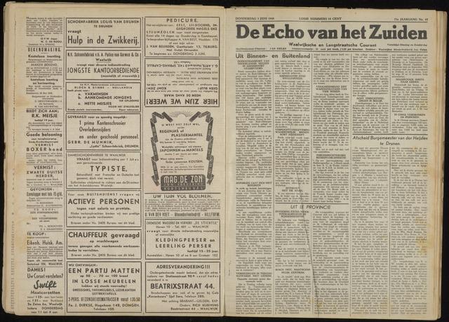 Echo van het Zuiden 1948-06-03