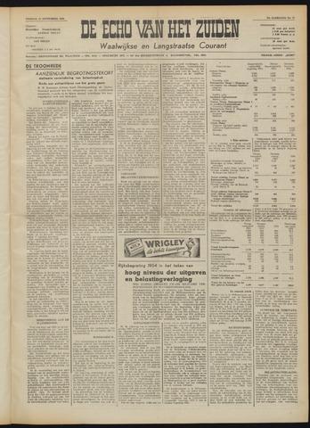 Echo van het Zuiden 1953-09-18