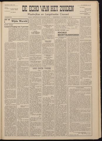 Echo van het Zuiden 1949-12-19