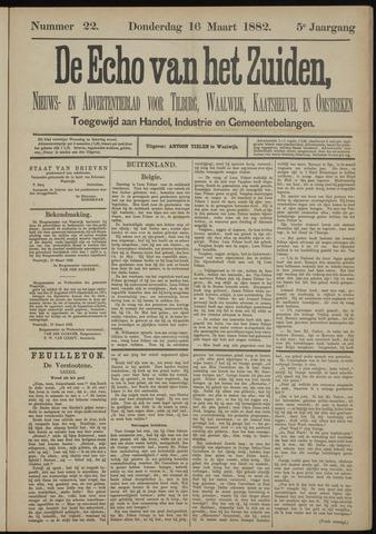 Echo van het Zuiden 1882-03-16