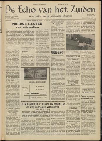 Echo van het Zuiden 1963-12-20