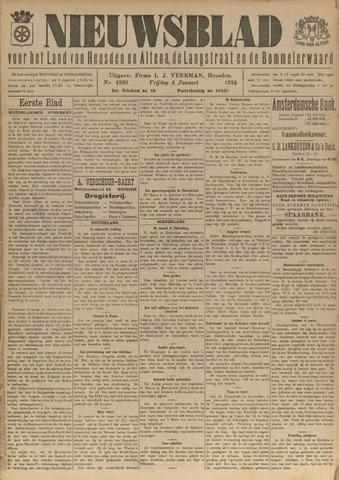 Nieuwsblad het land van Heusden en Altena de Langstraat en de Bommelerwaard 1924-01-04
