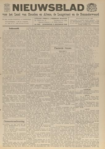 De Sirene 1946-12-05