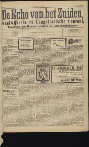 Echo van het Zuiden 1931-07-18