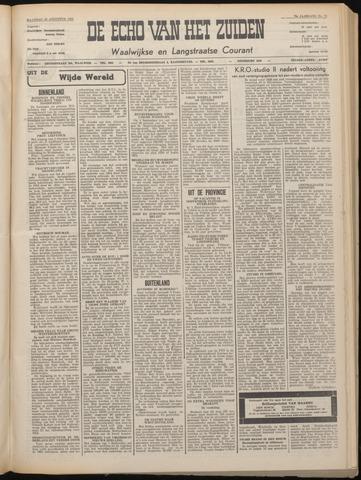Echo van het Zuiden 1955-08-29