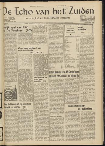 Echo van het Zuiden 1964-12-14