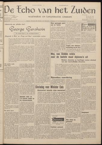 Echo van het Zuiden 1962-07-16