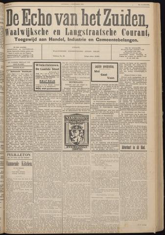 Echo van het Zuiden 1932-09-03