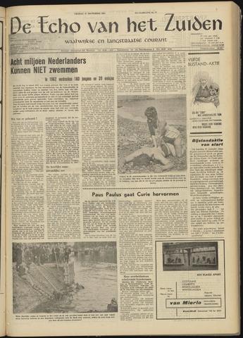 Echo van het Zuiden 1963-09-27
