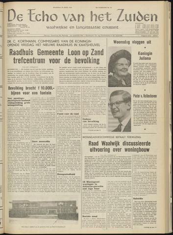 Echo van het Zuiden 1969-04-28