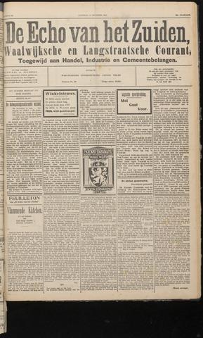 Echo van het Zuiden 1932-12-10