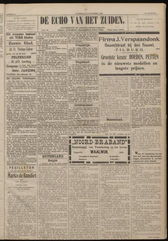 Echo van het Zuiden 1920-11-27