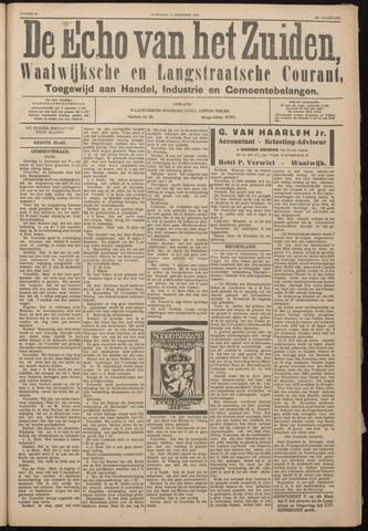 Echo van het Zuiden 1926-12-15