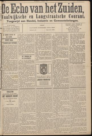 Echo van het Zuiden 1936-03-07