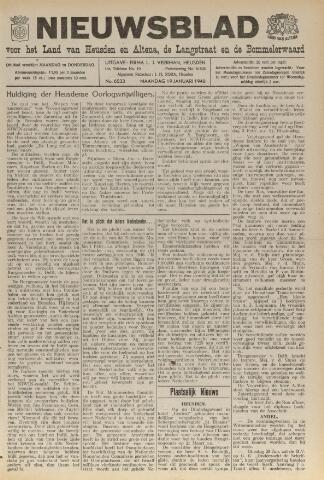 Nieuwsblad het land van Heusden en Altena de Langstraat en de Bommelerwaard 1948-01-19