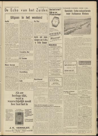 Echo van het Zuiden 1969-07-24