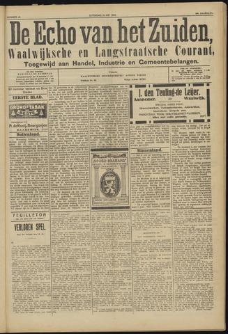 Echo van het Zuiden 1923-05-26