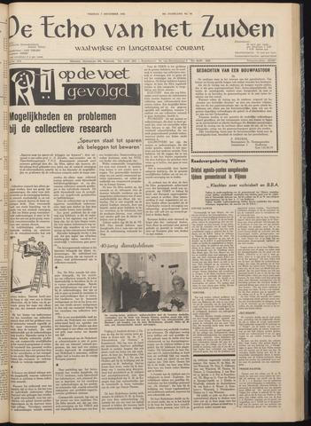 Echo van het Zuiden 1962-12-07