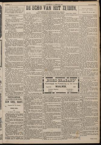 Echo van het Zuiden 1920-02-19