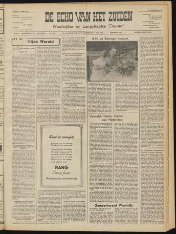 Echo van het Zuiden 1954-04-30