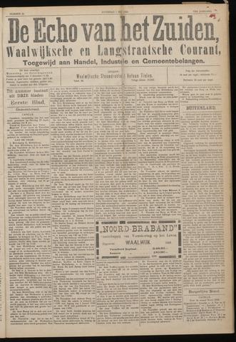 Echo van het Zuiden 1920-05-01