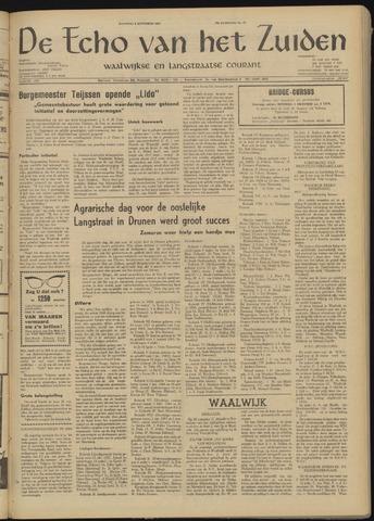 Echo van het Zuiden 1963-09-09