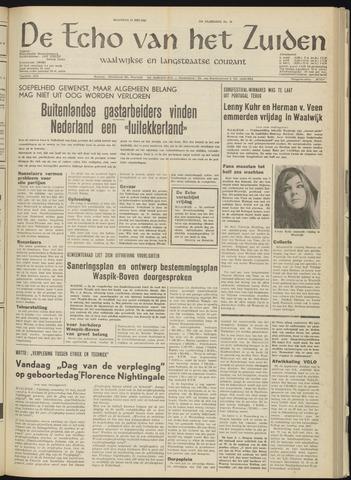 Echo van het Zuiden 1969-05-12