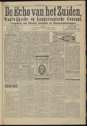 Echo van het Zuiden 1924-07-19