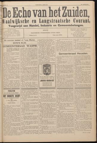 Echo van het Zuiden 1936-06-03