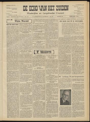 Echo van het Zuiden 1954-07-30