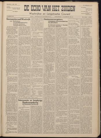Echo van het Zuiden 1949-12-05