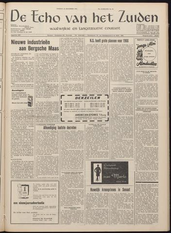 Echo van het Zuiden 1965-12-10