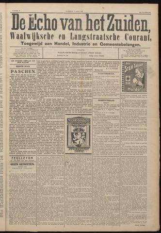 Echo van het Zuiden 1926-04-03