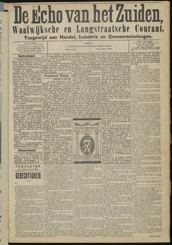 Echo van het Zuiden 1924-05-28